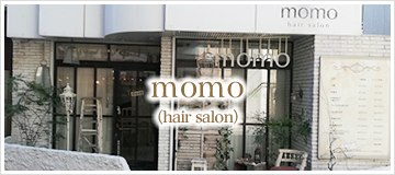 momo(hair salon)